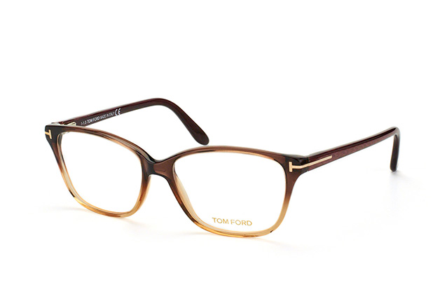 Tom Ford FT 5293/V 050 vue en perpective