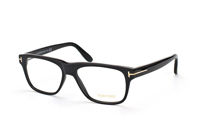Tom Ford FT 5312/V 001 vue en perpective