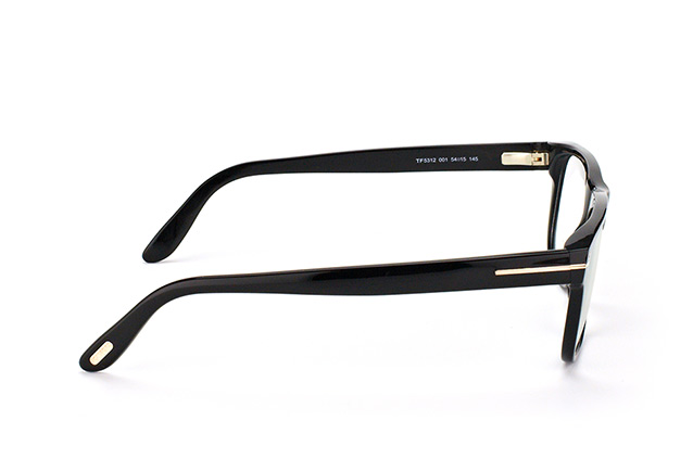 Tom Ford FT 5312/V 001 vista en perspectiva