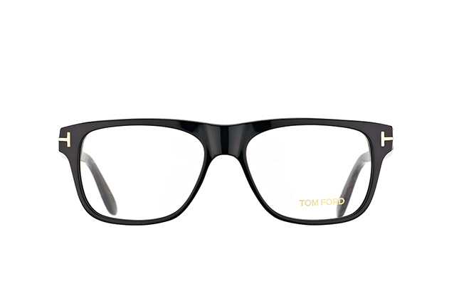 Tom Ford FT 5312/V 001 perspective view