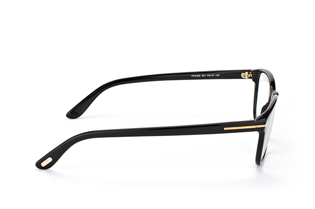 Tom Ford FT 5355/V 001 vista en perspectiva