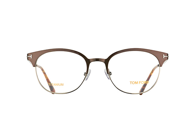 Tom Ford FT 5382/V 009 vue en perpective
