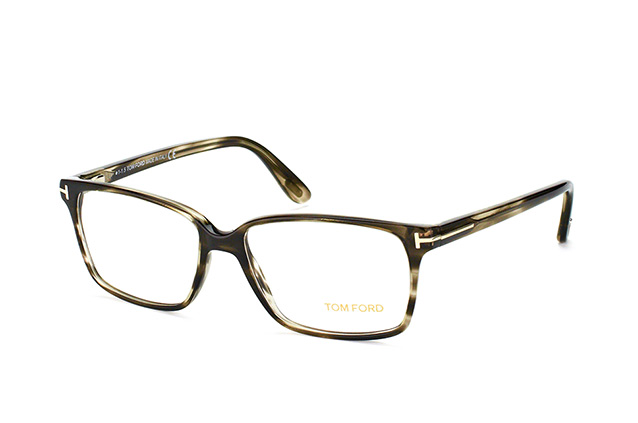Tom Ford FT 5311/V 020 Perspektivenansicht
