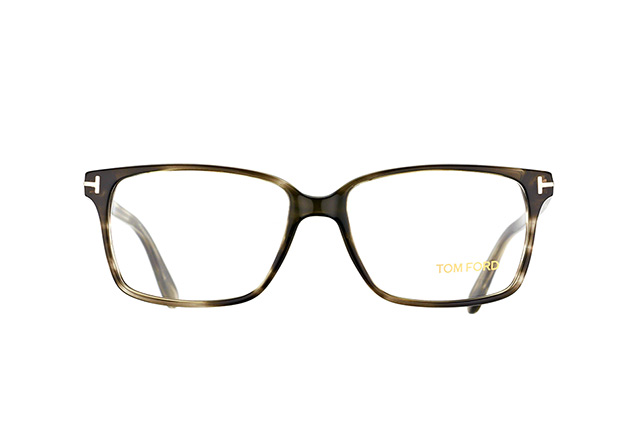 Tom Ford FT 5311/V 020 vue en perpective