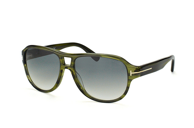 Tom Ford Dylan FT 0446/S 95B Perspektivenansicht
