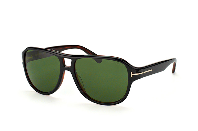 Tom Ford Dylan FT 0446/S 05N vue en perpective