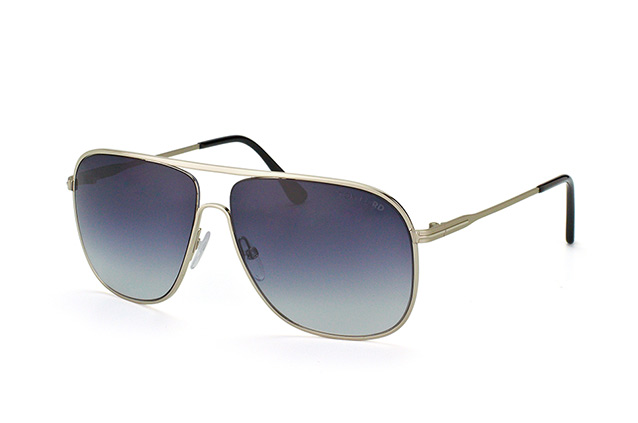 Tom Ford Dominic FT 0451/S 16W vista en perspectiva
