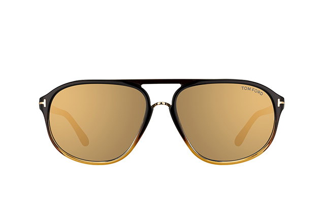 Tom Ford Jacob FT 0447/S 05C perspective view