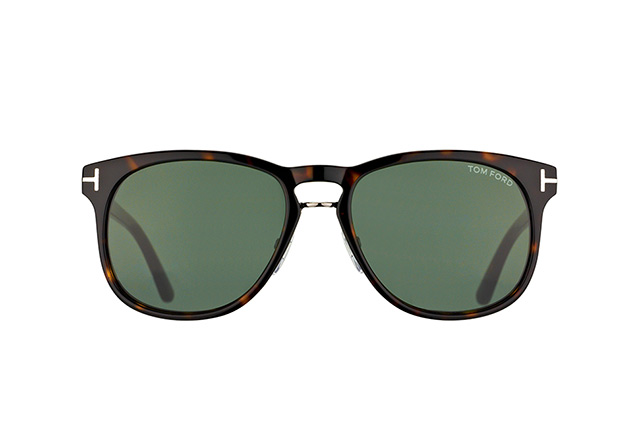 Tom Ford Franklin TF 0346/S 56N vista en perspectiva