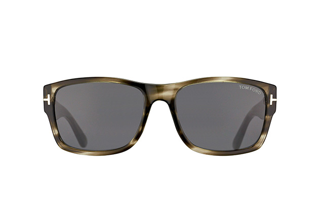 Tom Ford Marson FT 0445/S 20A perspective view