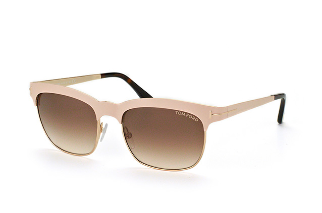 Tom Ford Elena FT 0437/S 74F vista en perspectiva