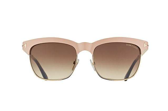 Tom Ford Elena FT 0437/S 74F vue en perpective