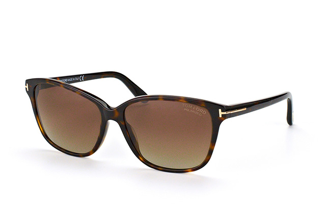 Tom Ford Dana FT 0432/S 52H perspective view