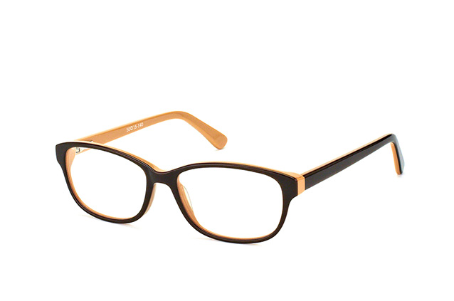 Mister Spex Collection Ellies 1074 001 Perspektivenansicht