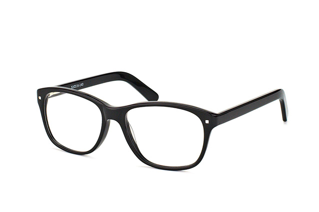 Mister Spex Collection Lawrence 1077 001 vue en perpective