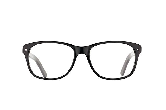 Mister Spex Collection Lawrence 1077 001 Perspektivenansicht
