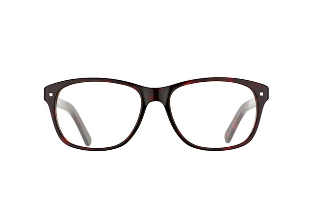 Mister Spex Collection Lawrence 1077 002 vista en perspectiva