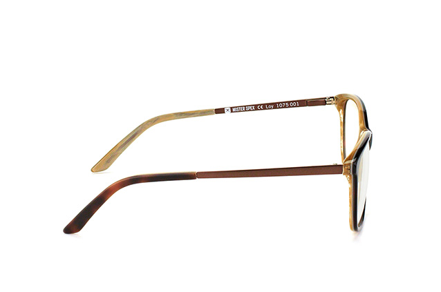 Mister Spex Collection Loy 1075 001 vue en perpective