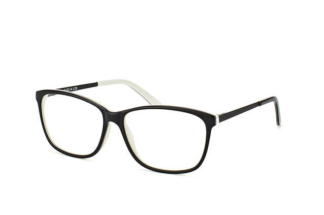 Mister Spex Collection Loy 1075 002 vista en perspectiva