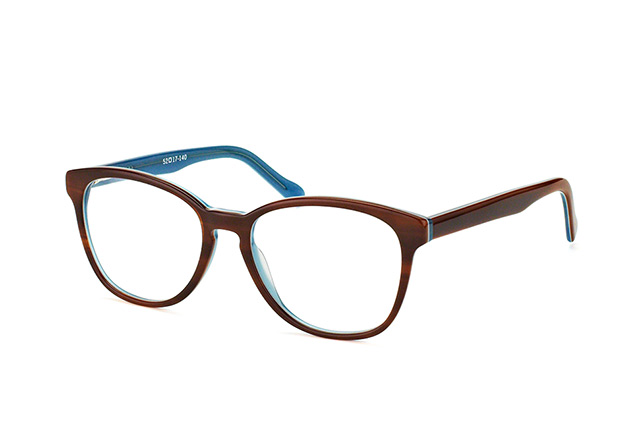 Mister Spex Collection Jacob 1076 003 vue en perpective