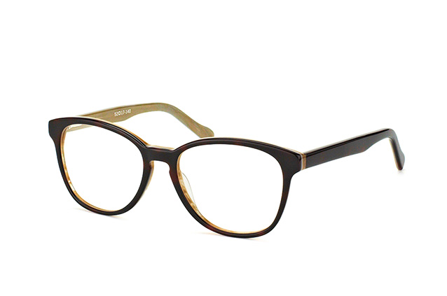 Mister Spex Collection Jacob 1076 002 Perspektivenansicht