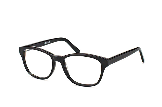 Mister Spex Collection Allison 1083 001 vista en perspectiva