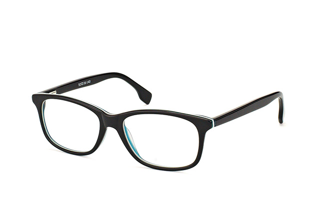 Mister Spex Collection Bloom 1071 001 vue en perpective