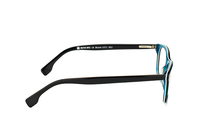 Mister Spex Collection Bloom 1071 001 Perspektivenansicht
