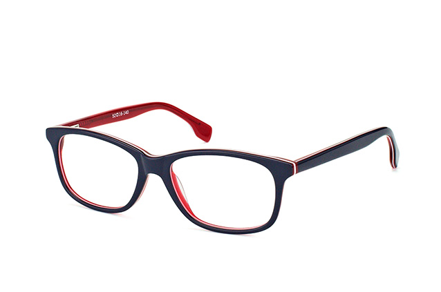 Mister Spex Collection Bloom 1071 002 Perspektivenansicht