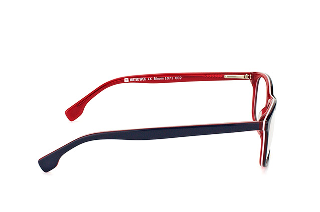 Mister Spex Collection Bloom 1071 002 vista en perspectiva