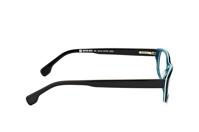 Mister Spex Collection Amis 1070 003 vista en perspectiva
