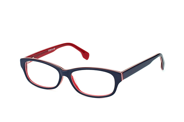 Mister Spex Collection Amis 1070 001 perspective view