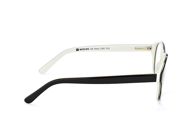 Mister Spex Collection Paley 1082 001 vista en perspectiva