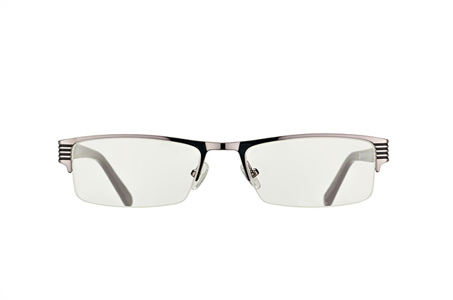 Mister Spex Collection Frank 1080 002 vista en perspectiva