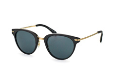 Paul Smith Jaron PM 8253S 146587, Round Sonnenbrillen, Schwarz