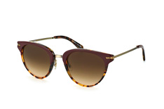 Paul Smith Jaron PM 8253S 153413, Round Sonnenbrillen, Havana