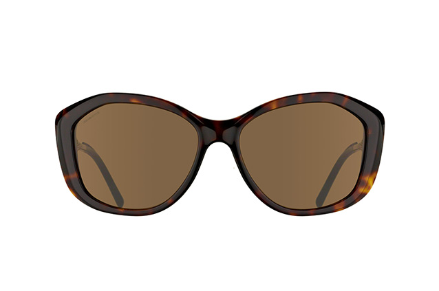 Burberry BE 4208-Q 3002/73 Perspektivenansicht