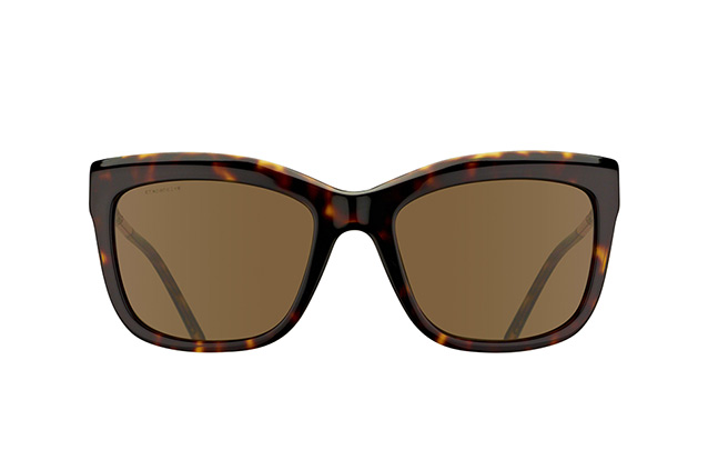 Burberry BE 4207 3002/73 perspective view