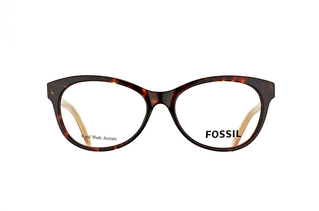 Fossil FOS 6044 HIQ perspective view