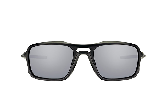 Oakley Triggerman OO 9266 01 perspective view