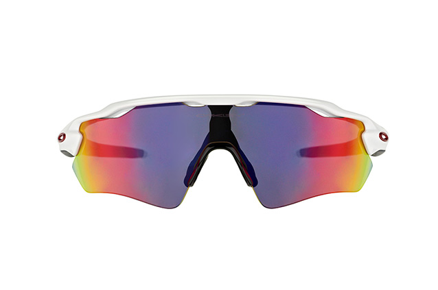 Oakley Radar Path OO 9208 18 Perspektivenansicht