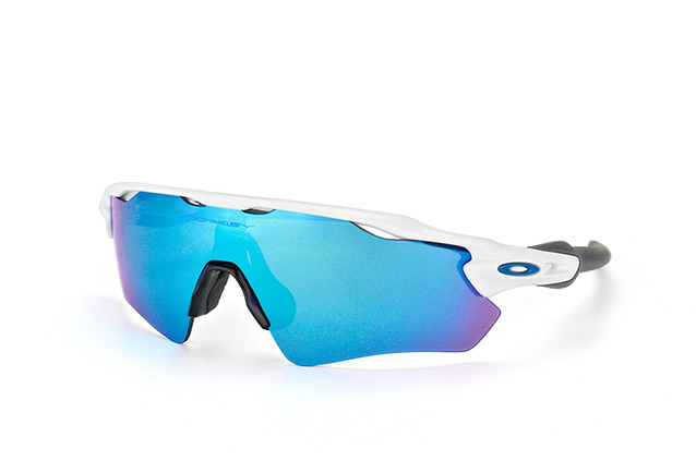 Oakley Radar Path OO 9208 17 Perspektivenansicht
