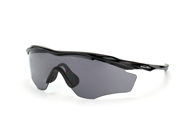 Oakley M2 OO 9343 01 perspective view