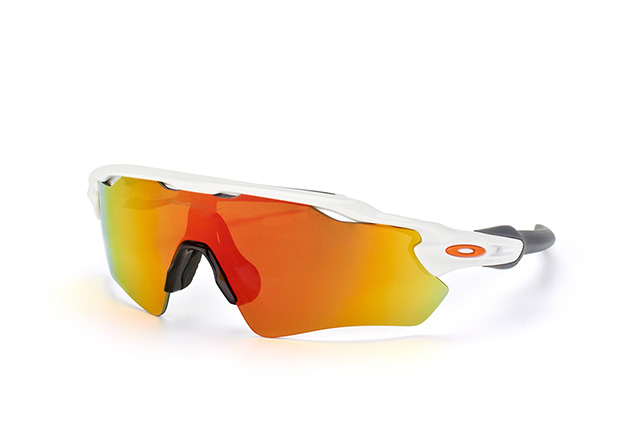 Oakley Radar Path OO 9208 16 perspective view