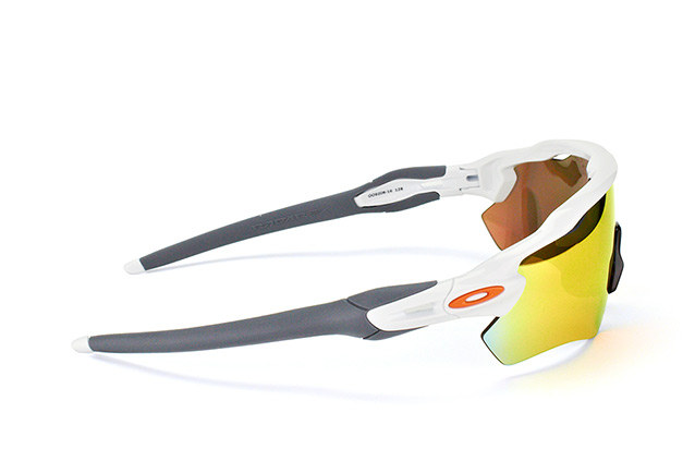 Oakley Radar Path OO 9208 16 vista en perspectiva