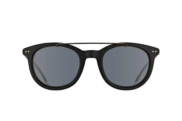 Tommy Hilfiger TH 1348/S JU48A vista en perspectiva