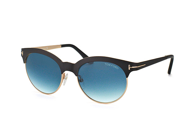 Tom Ford Angela FT 0438/S 05P Perspektivenansicht