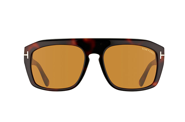 Tom Ford Conrad FT 0470/S 56E perspective view