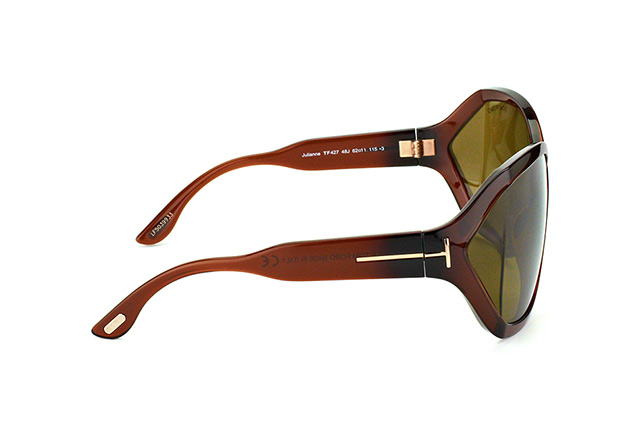 Tom Ford Julianne FT 0427/S 48J perspective view