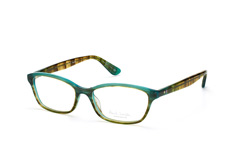 Paul Smith Iden PM 8219 1393, Rectangle Brillen, Grün